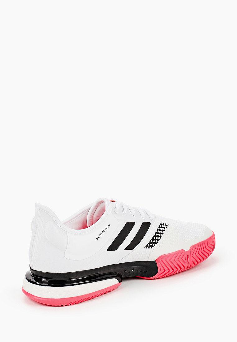 Мужские кроссовки Adidas (Адидас) FU8114: изображение 6