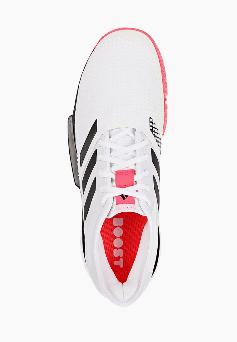 Мужские кроссовки Adidas (Адидас) FU8114: изображение 7