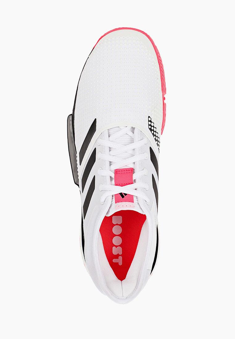 Мужские кроссовки Adidas (Адидас) FU8114: изображение 8