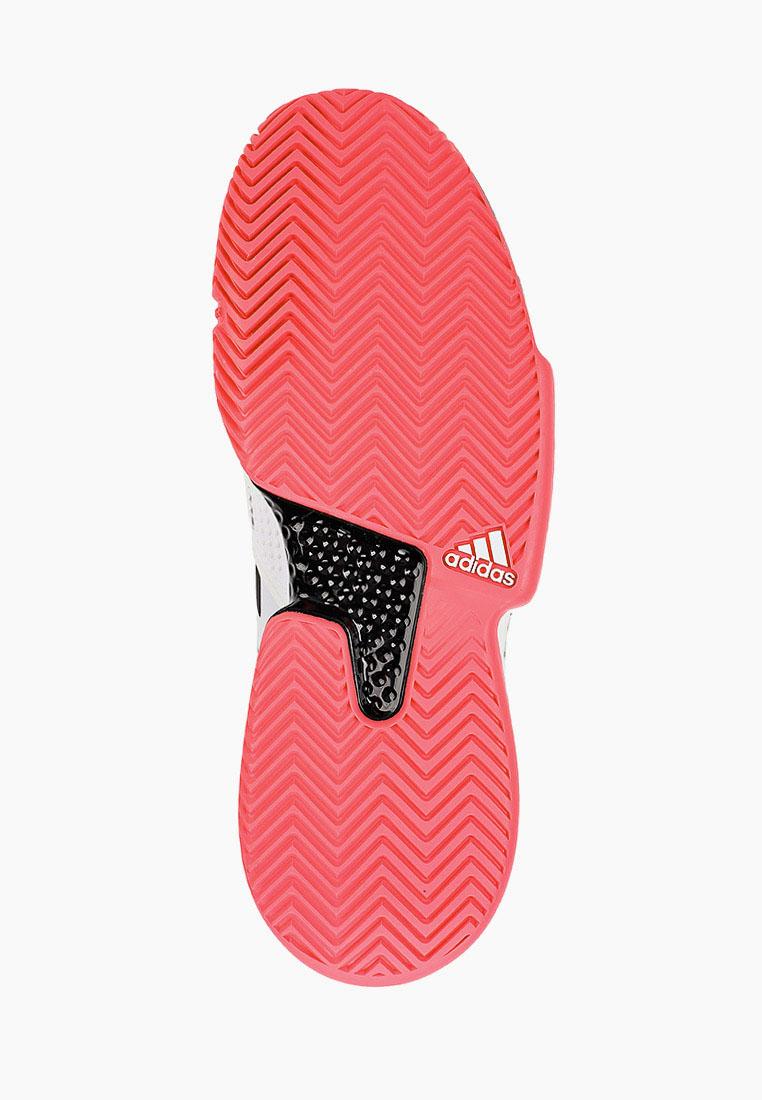 Мужские кроссовки Adidas (Адидас) FU8114: изображение 10