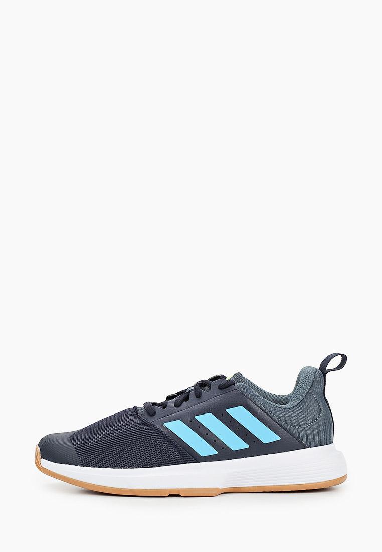 Мужские кроссовки Adidas (Адидас) FU8395
