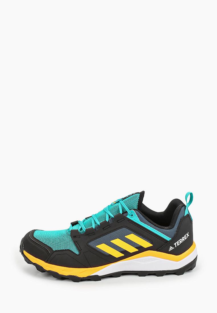 Мужские кроссовки Adidas (Адидас) FV2418: изображение 1