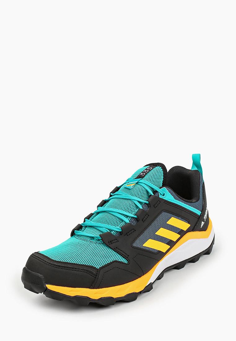 Мужские кроссовки Adidas (Адидас) FV2418: изображение 2