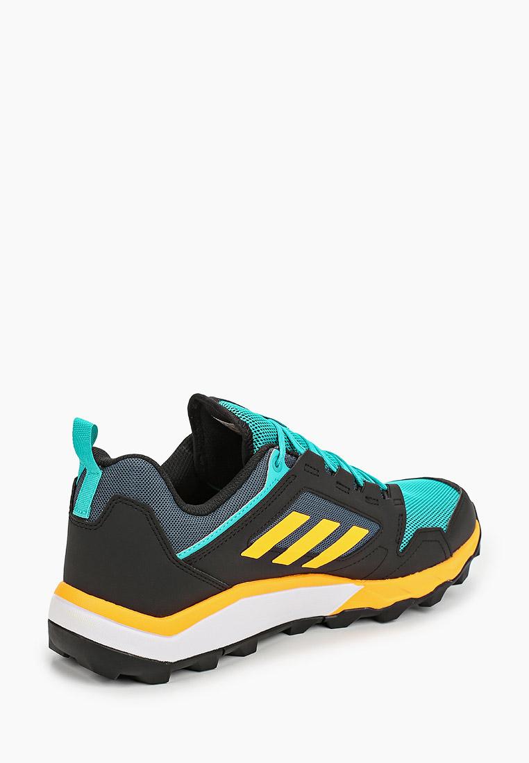 Мужские кроссовки Adidas (Адидас) FV2418: изображение 3