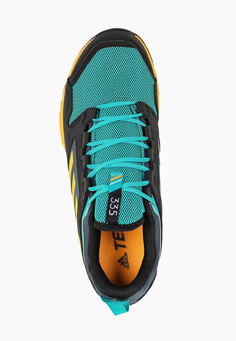Мужские кроссовки Adidas (Адидас) FV2418: изображение 4