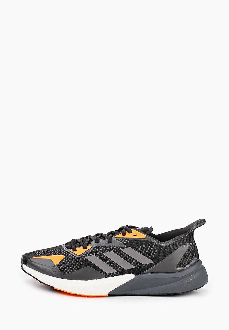 Мужские кроссовки Adidas (Адидас) FV4398: изображение 1