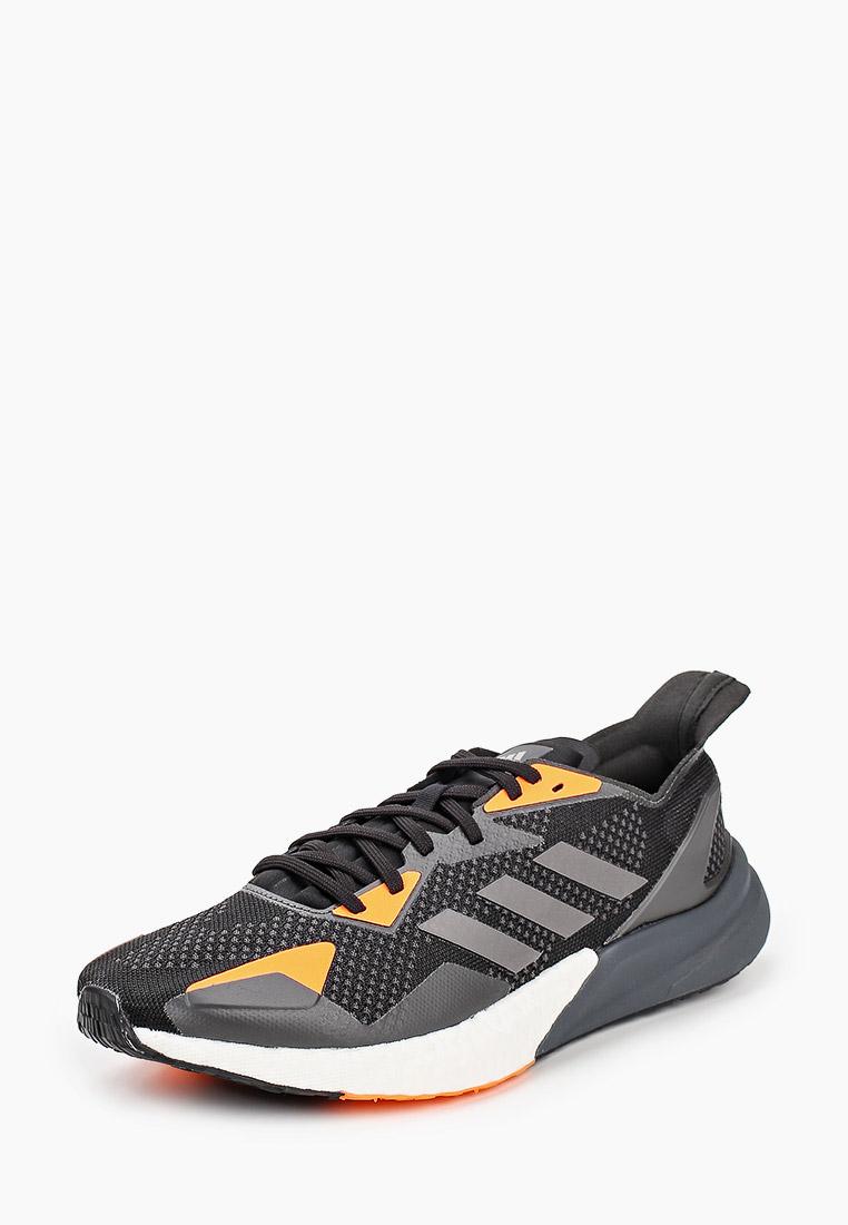 Мужские кроссовки Adidas (Адидас) FV4398: изображение 2