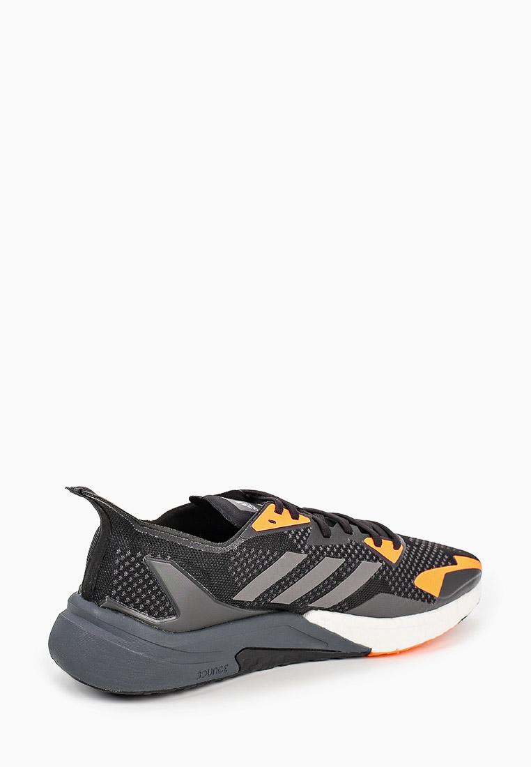 Мужские кроссовки Adidas (Адидас) FV4398: изображение 3