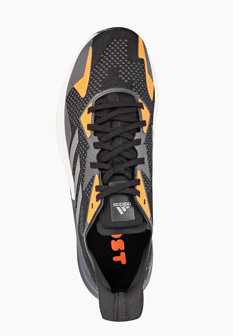 Мужские кроссовки Adidas (Адидас) FV4398: изображение 4