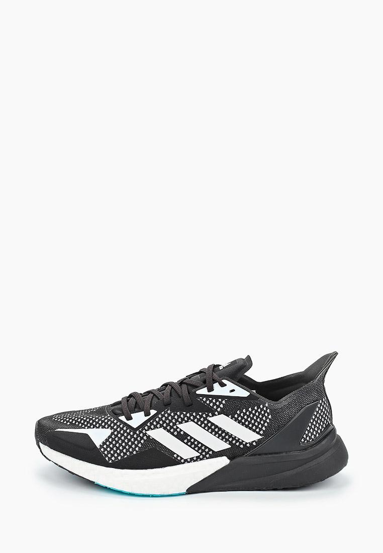 Мужские кроссовки Adidas (Адидас) FV4399