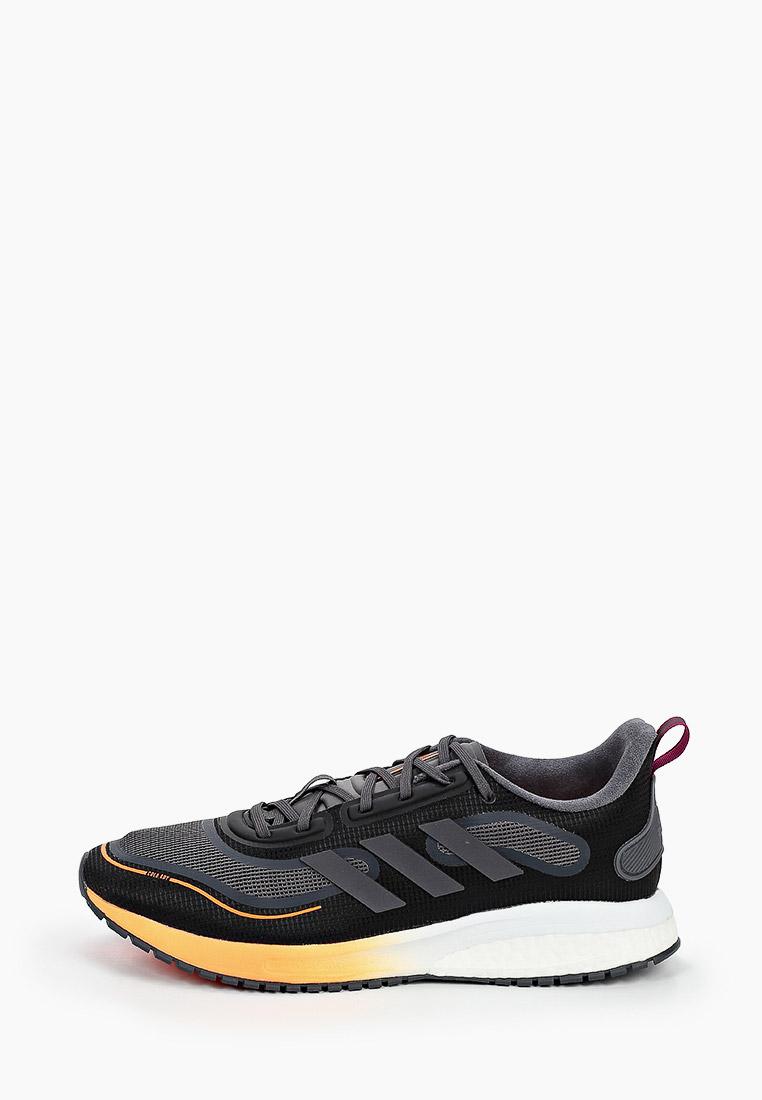 Мужские кроссовки Adidas (Адидас) FV4761