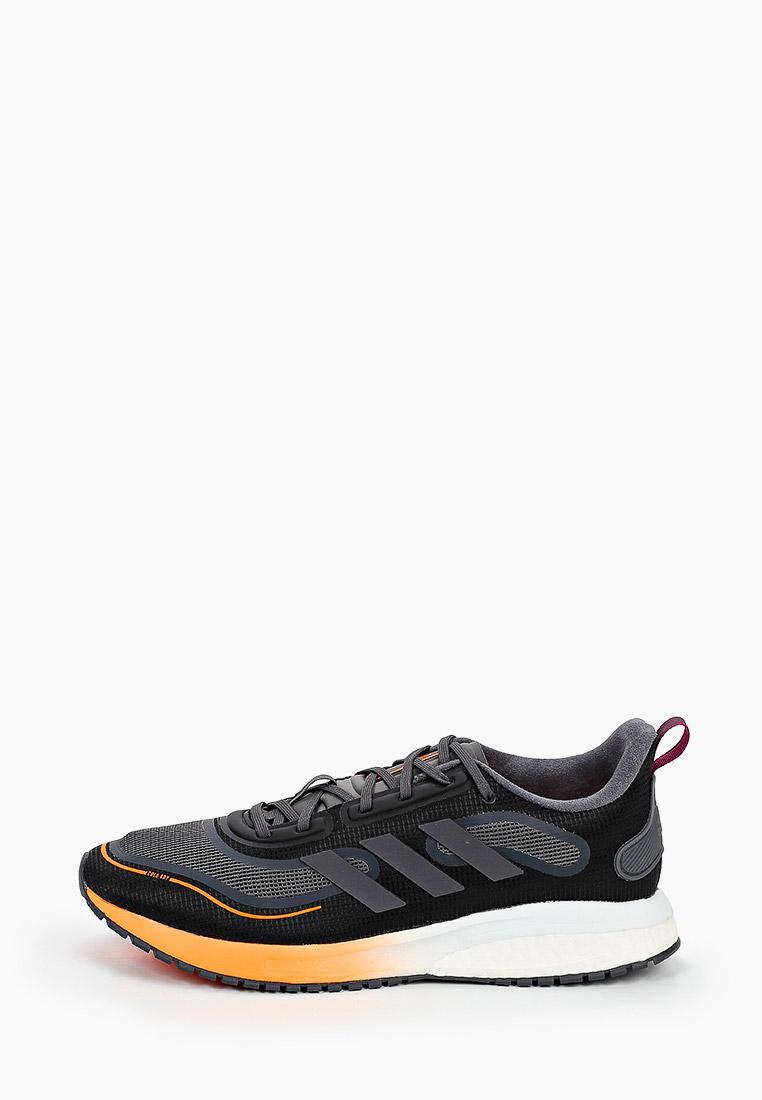 Мужские кроссовки Adidas (Адидас) FV4761: изображение 2