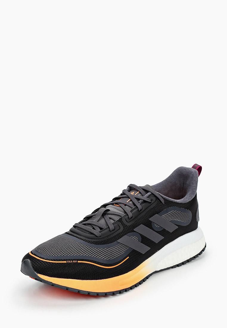 Мужские кроссовки Adidas (Адидас) FV4761: изображение 3