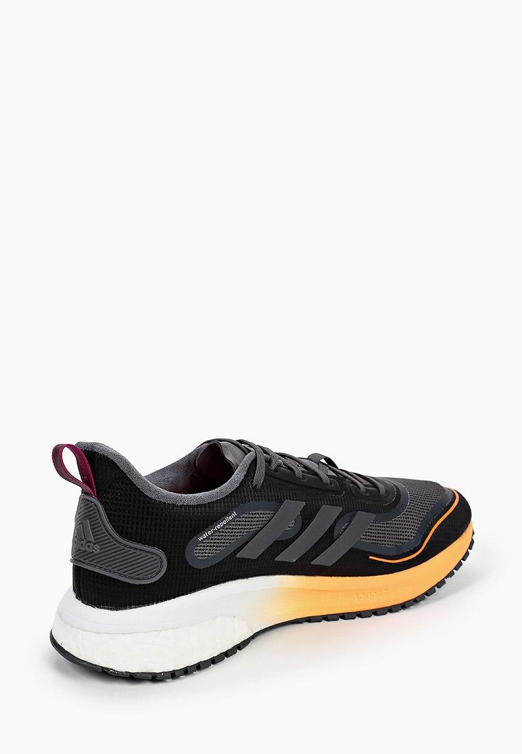Мужские кроссовки Adidas (Адидас) FV4761: изображение 5
