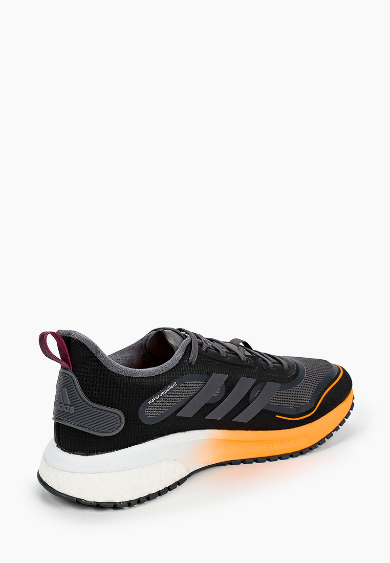 Мужские кроссовки Adidas (Адидас) FV4761: изображение 6