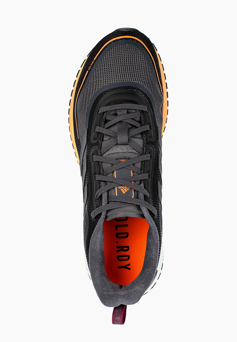 Мужские кроссовки Adidas (Адидас) FV4761: изображение 7