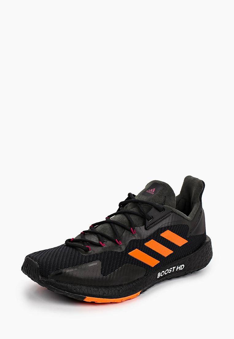 Мужские кроссовки Adidas (Адидас) FV6202: изображение 2