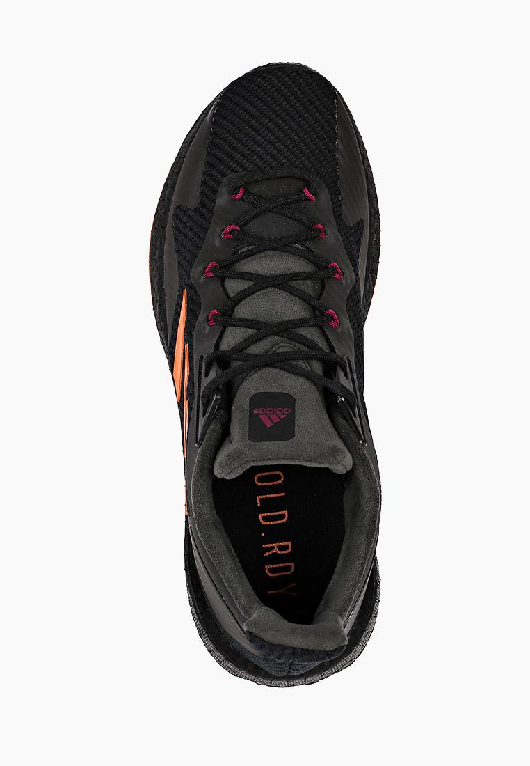 Мужские кроссовки Adidas (Адидас) FV6202: изображение 4