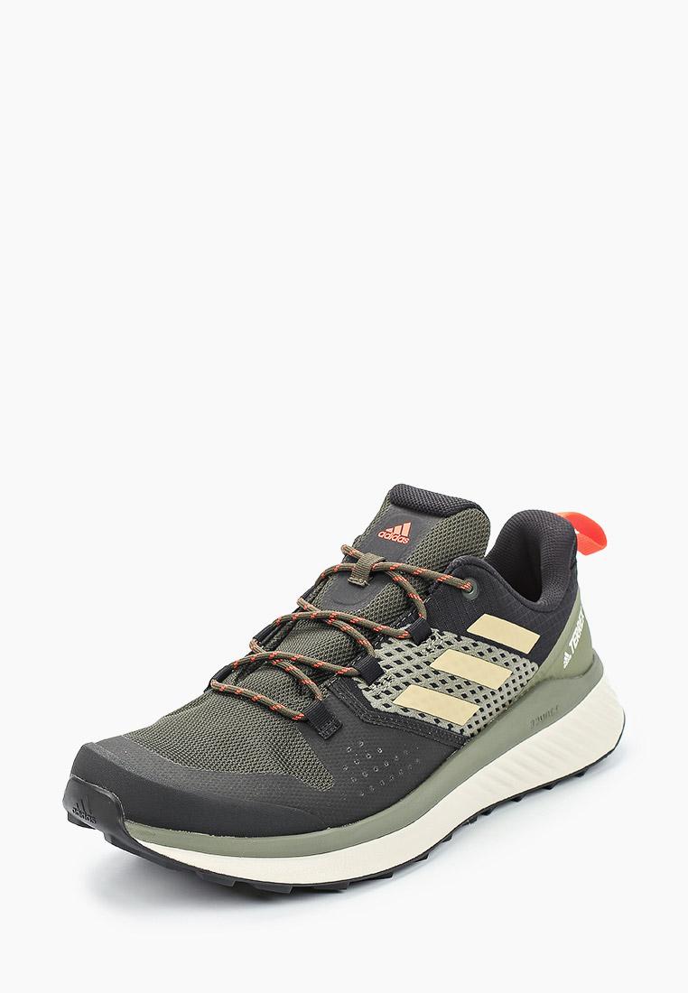 Мужские кроссовки Adidas (Адидас) FV6824: изображение 2