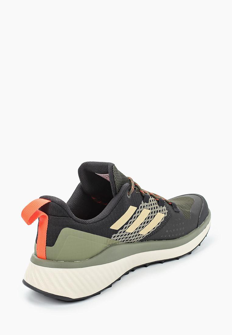 Мужские кроссовки Adidas (Адидас) FV6824: изображение 3