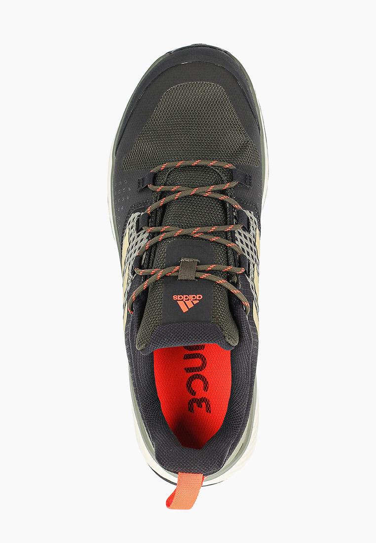 Мужские кроссовки Adidas (Адидас) FV6824: изображение 4