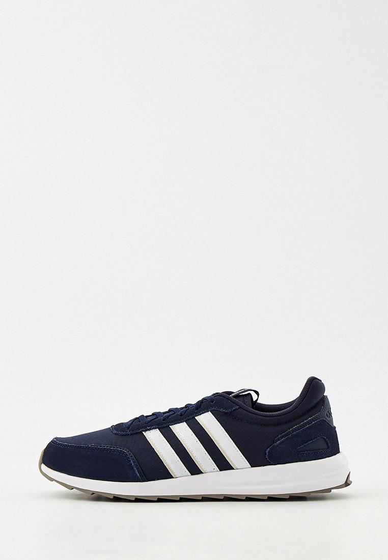 Мужские кроссовки Adidas (Адидас) FV7033: изображение 1
