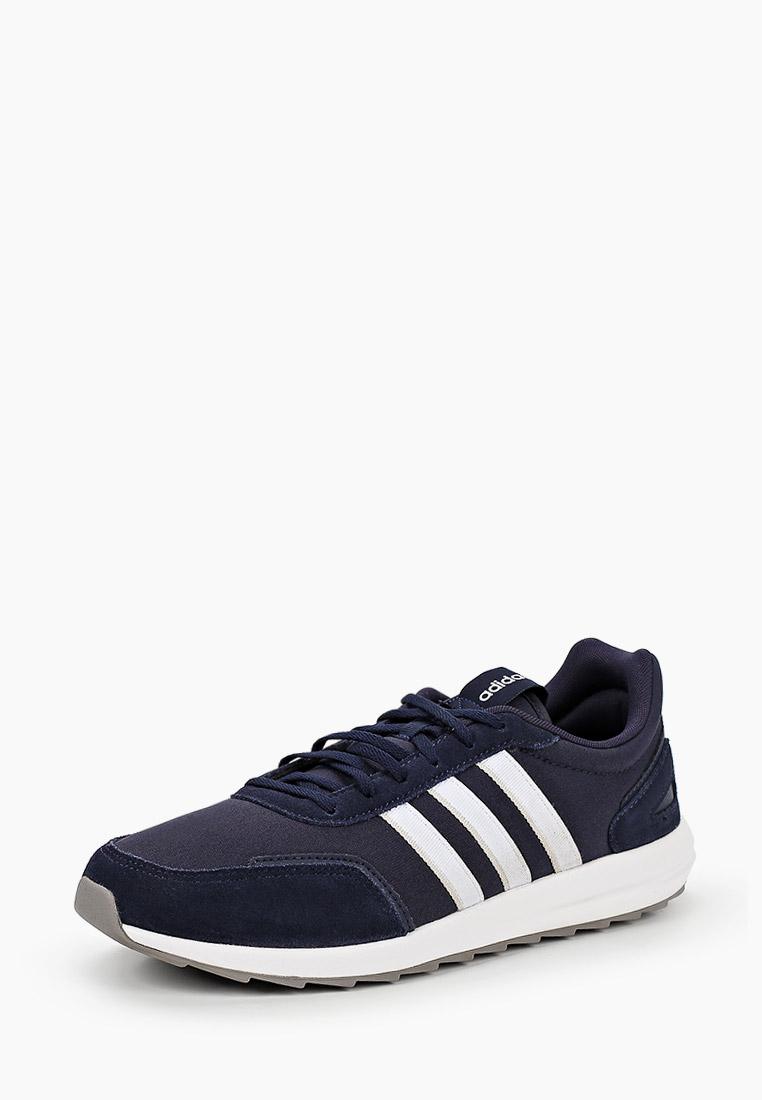 Мужские кроссовки Adidas (Адидас) FV7033: изображение 2
