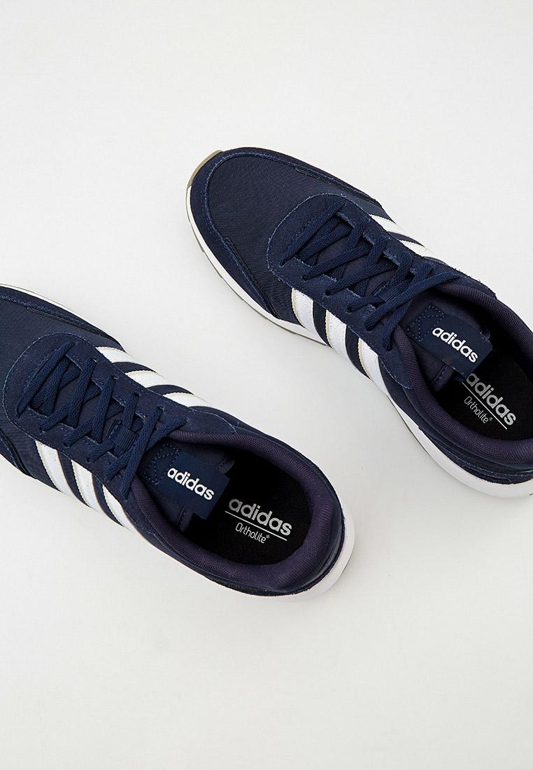 Мужские кроссовки Adidas (Адидас) FV7033: изображение 3