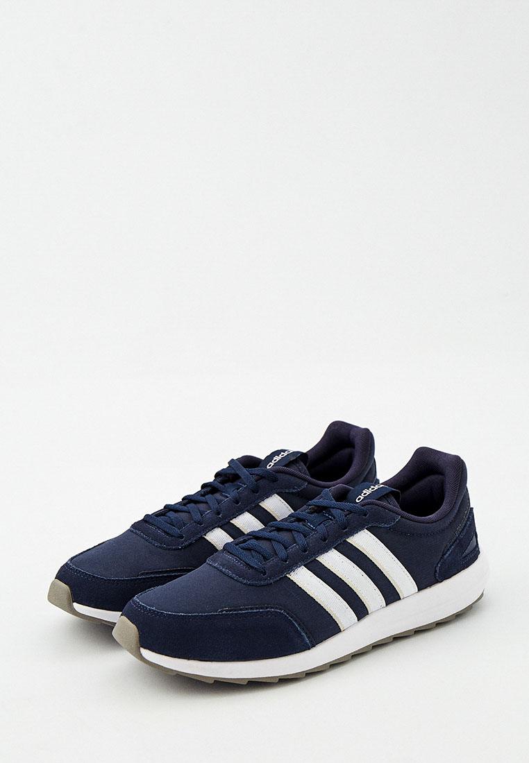 Мужские кроссовки Adidas (Адидас) FV7033: изображение 6