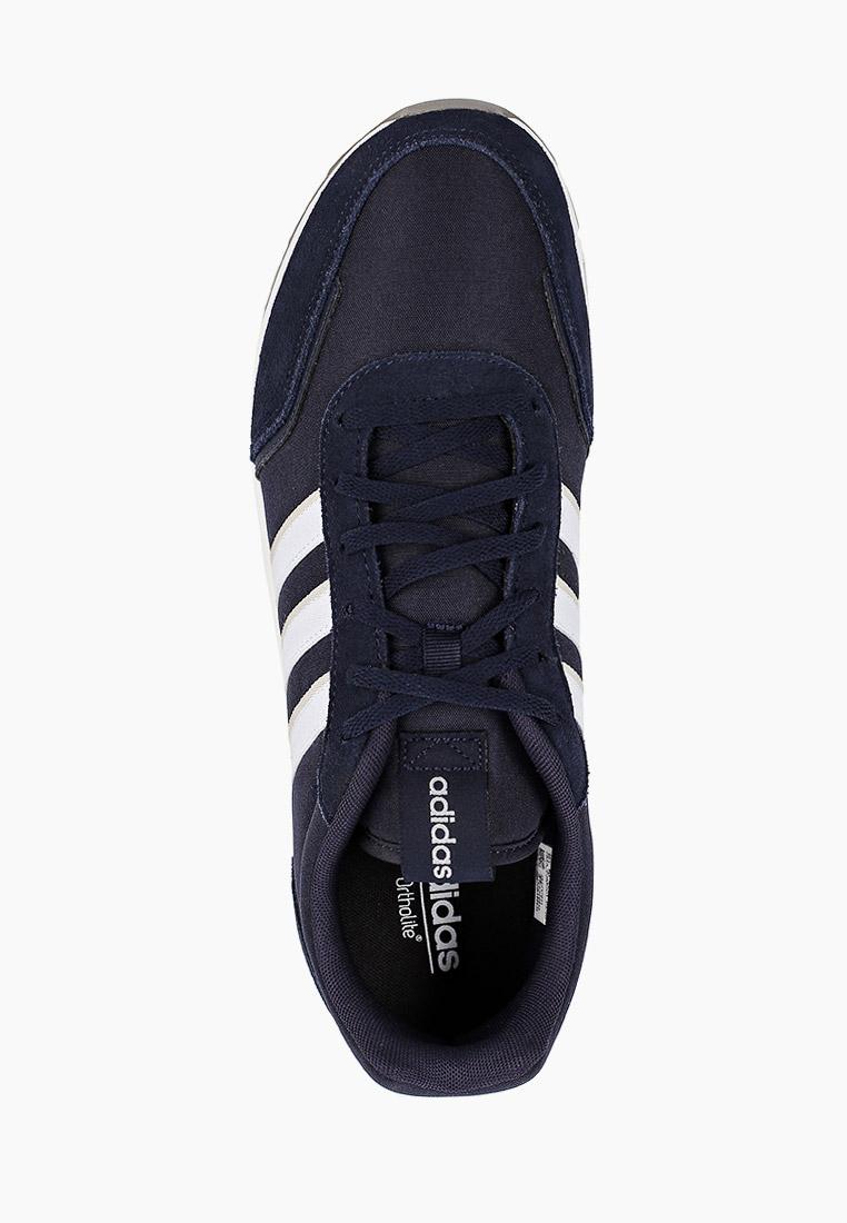 Мужские кроссовки Adidas (Адидас) FV7033: изображение 4