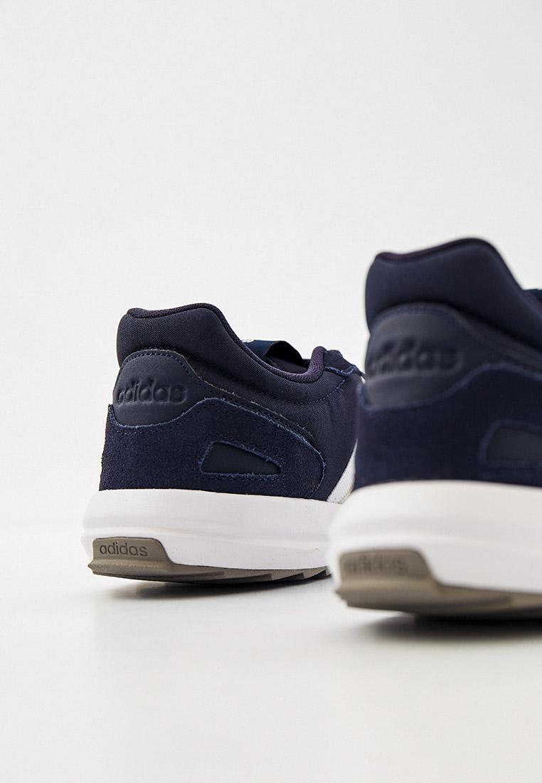 Мужские кроссовки Adidas (Адидас) FV7033: изображение 7