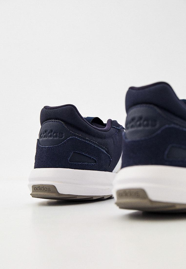 Мужские кроссовки Adidas (Адидас) FV7033: изображение 8