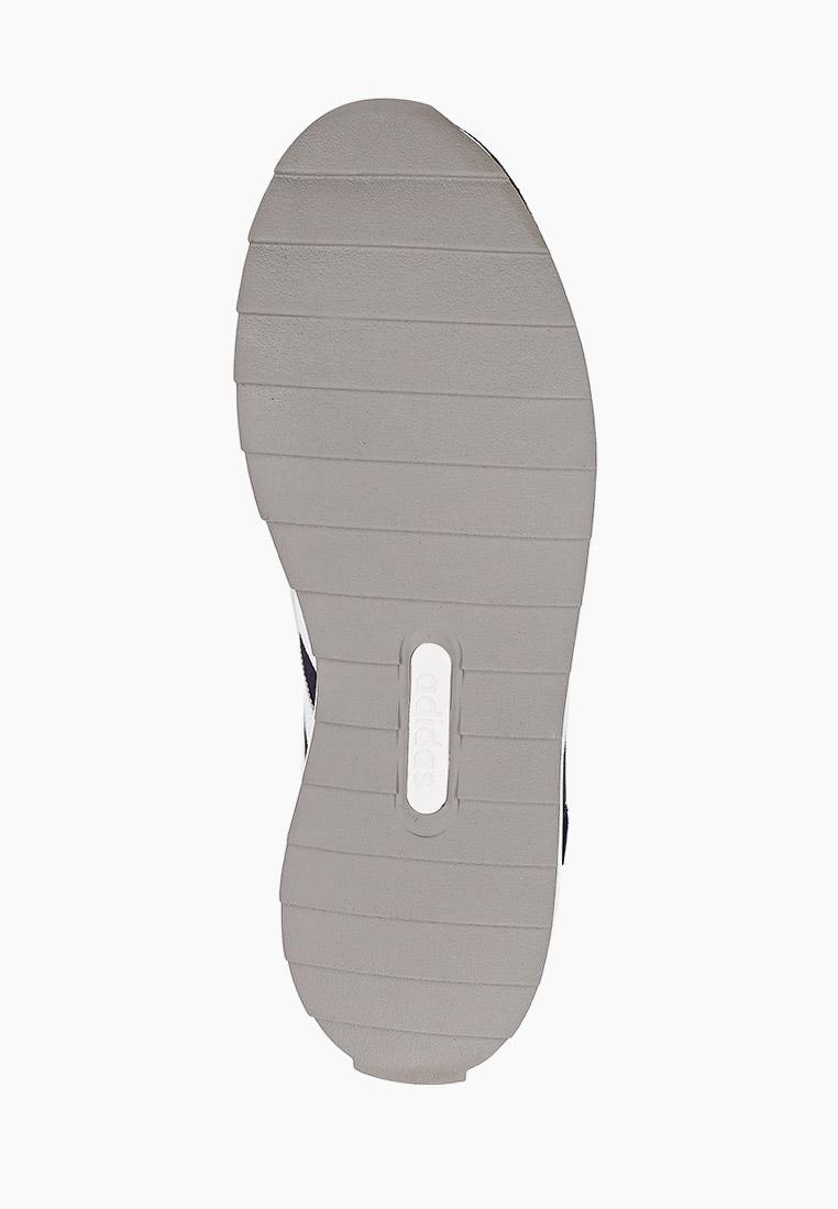 Мужские кроссовки Adidas (Адидас) FV7033: изображение 5