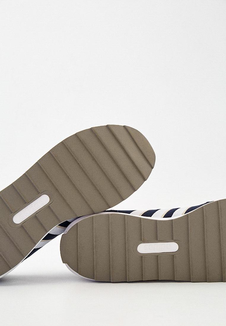 Мужские кроссовки Adidas (Адидас) FV7033: изображение 10