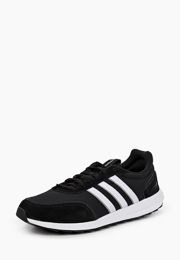 Мужские кроссовки Adidas (Адидас) FV7034: изображение 2