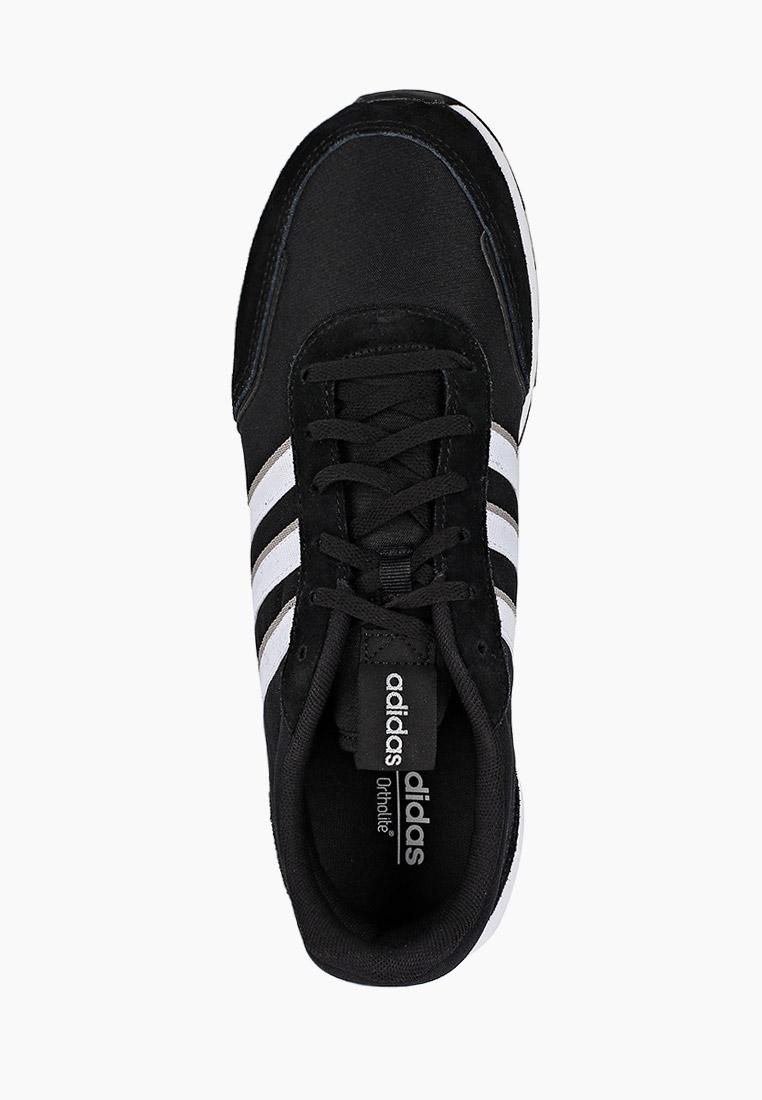 Мужские кроссовки Adidas (Адидас) FV7034: изображение 4