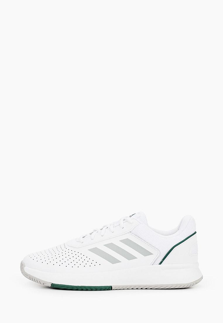 Мужские кроссовки Adidas (Адидас) FV8554: изображение 1