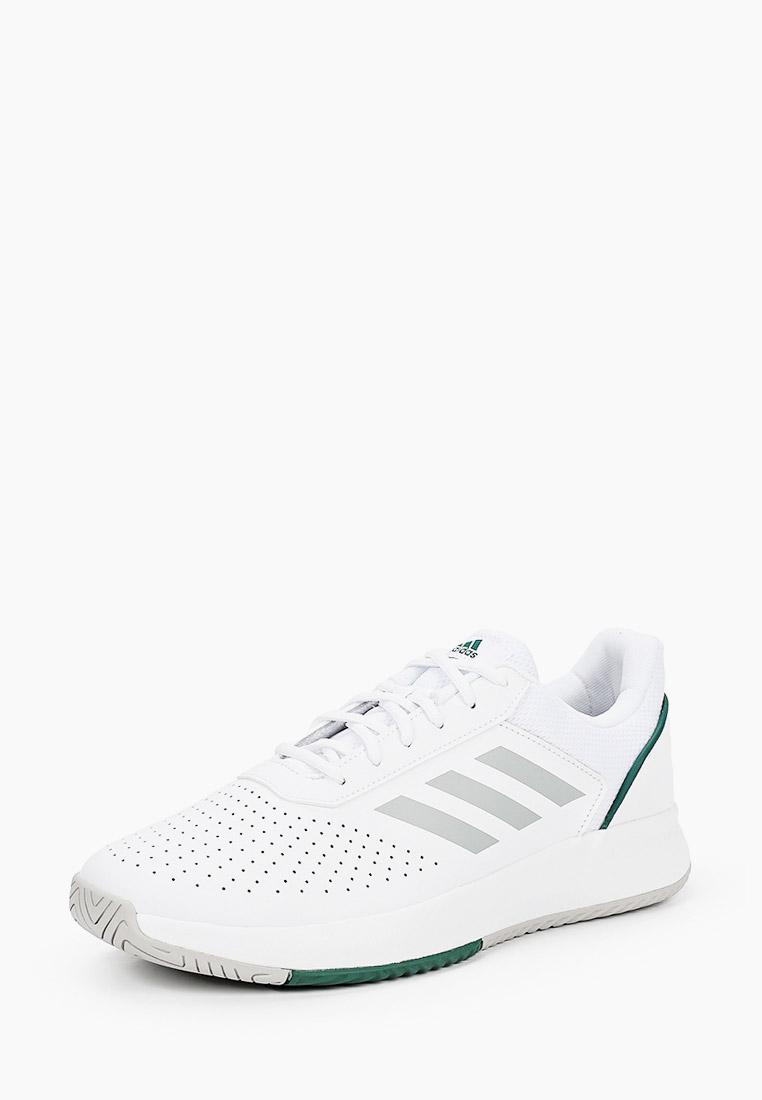 Мужские кроссовки Adidas (Адидас) FV8554: изображение 2