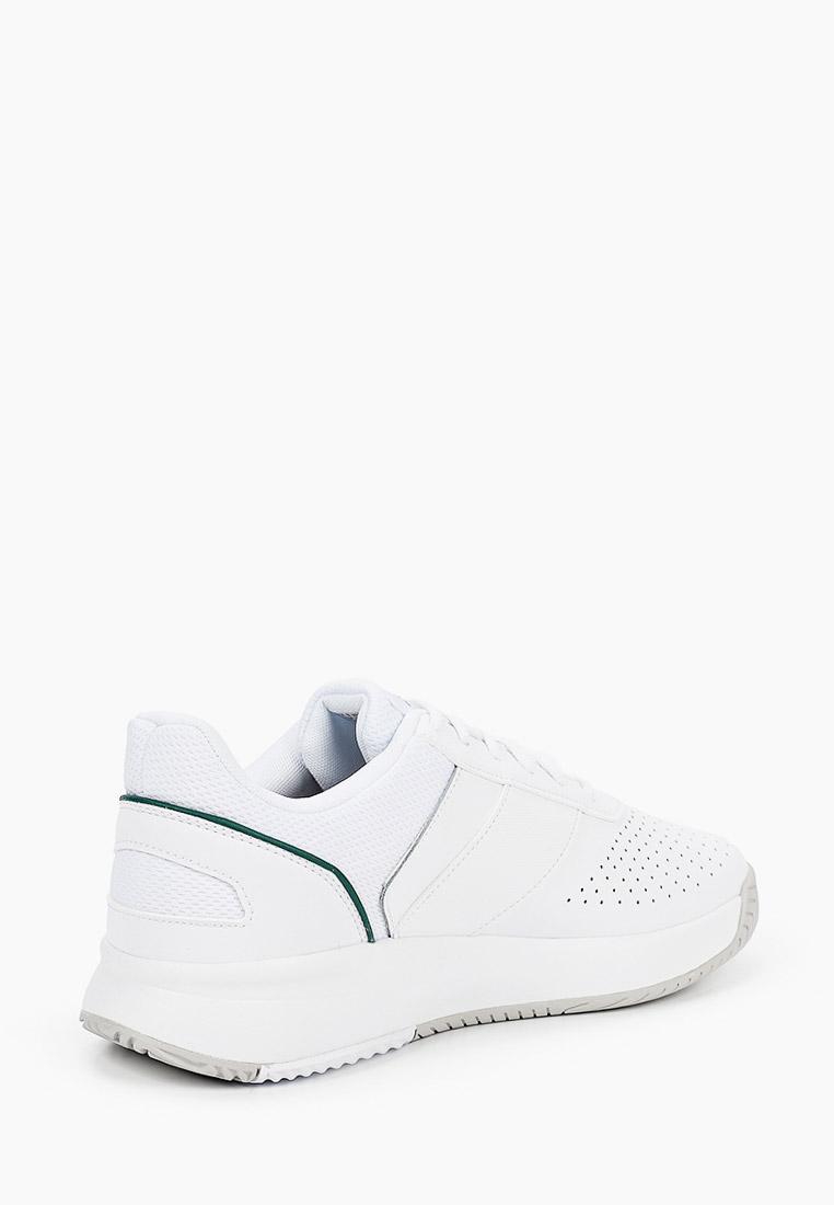 Мужские кроссовки Adidas (Адидас) FV8554: изображение 3