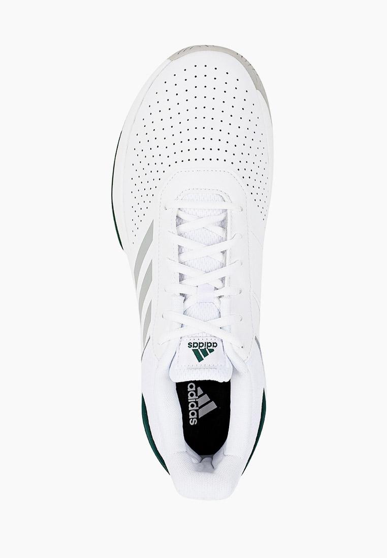 Мужские кроссовки Adidas (Адидас) FV8554: изображение 4
