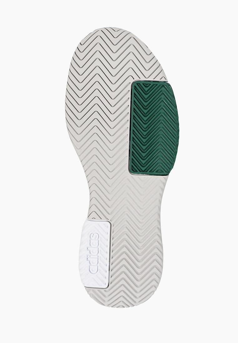 Мужские кроссовки Adidas (Адидас) FV8554: изображение 5