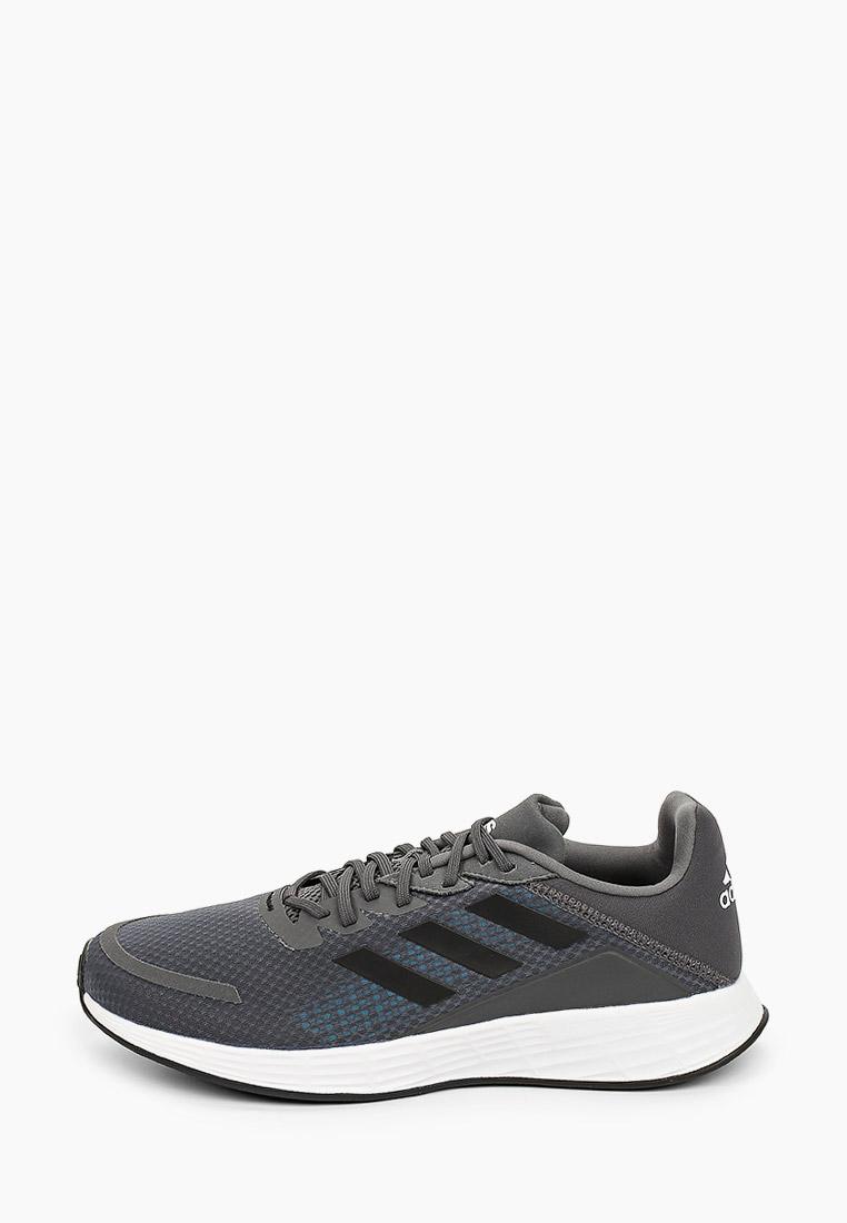 Мужские кроссовки Adidas (Адидас) FV8788
