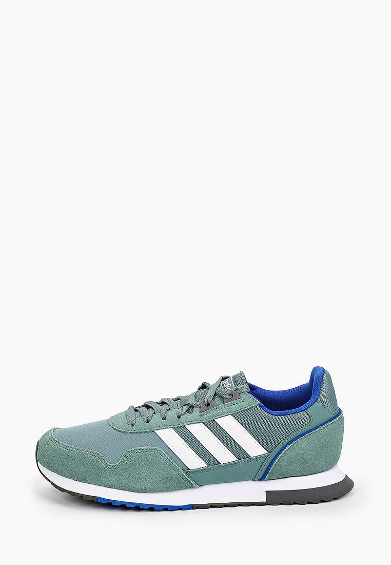 Мужские кроссовки Adidas (Адидас) FW0992