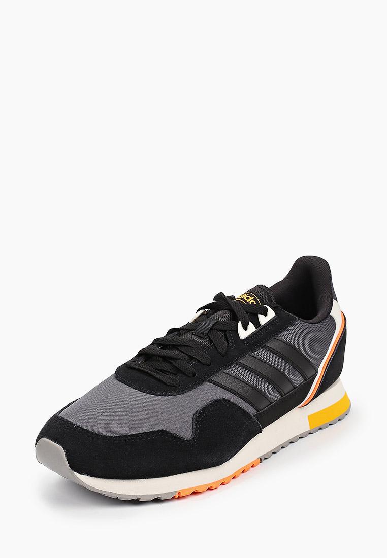 Мужские кроссовки Adidas (Адидас) FW0994: изображение 2