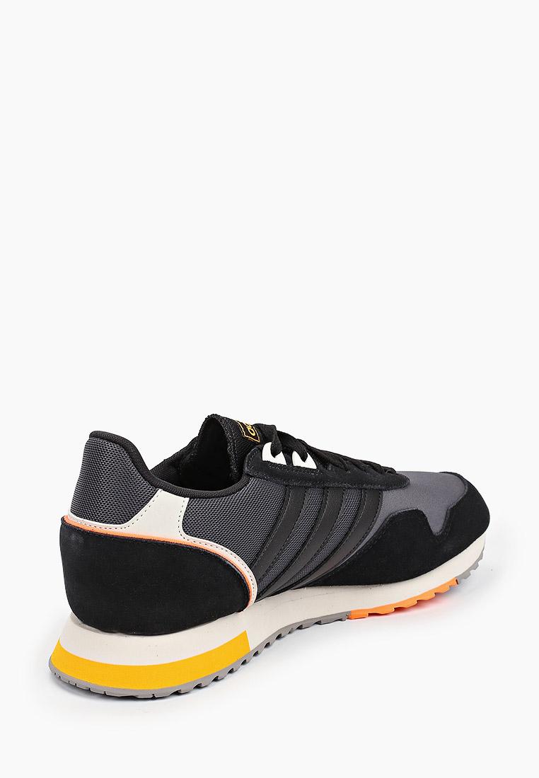 Мужские кроссовки Adidas (Адидас) FW0994: изображение 3