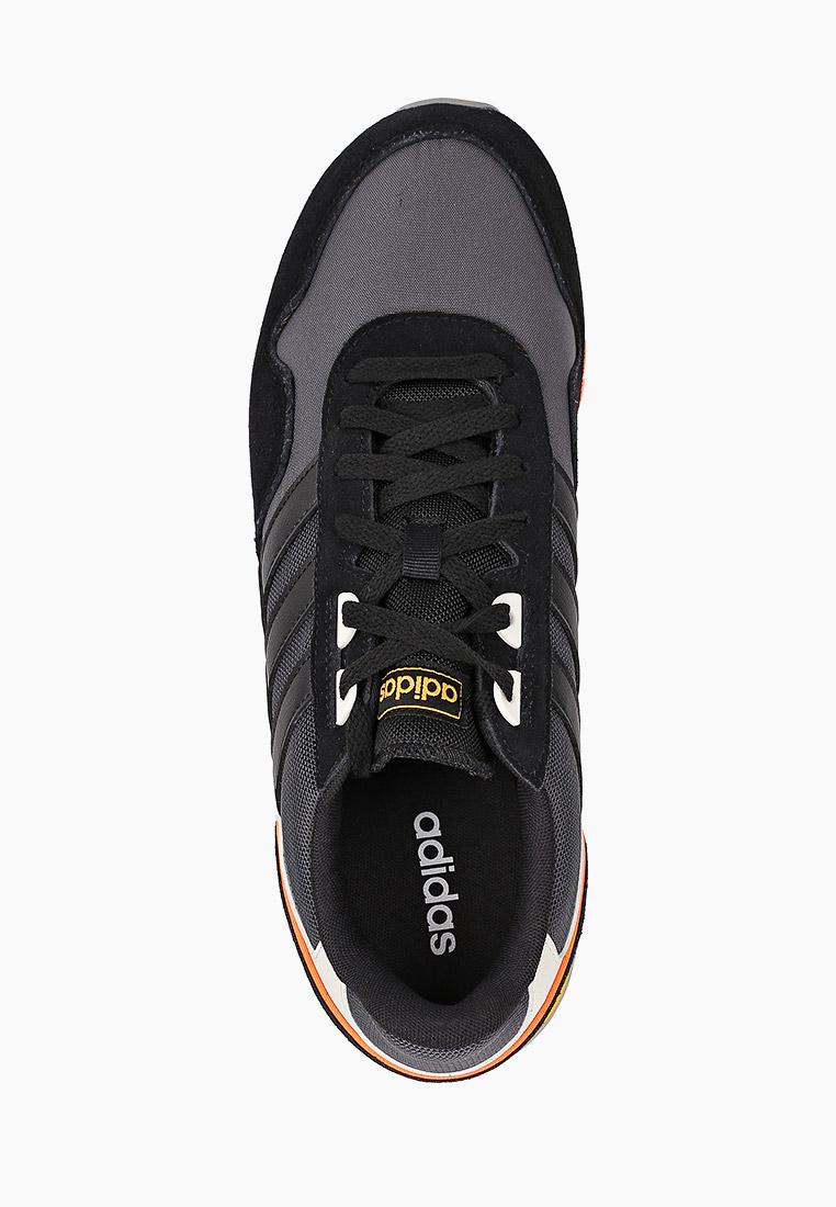 Мужские кроссовки Adidas (Адидас) FW0994: изображение 4