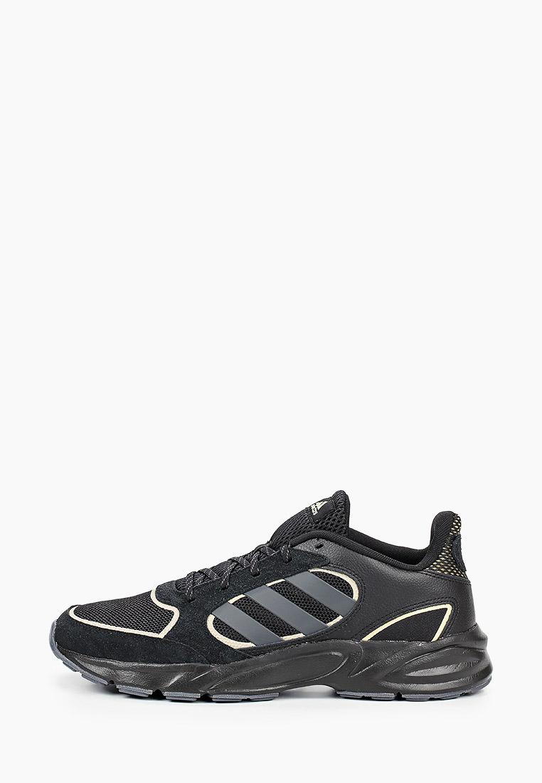 Мужские кроссовки Adidas (Адидас) FW1041