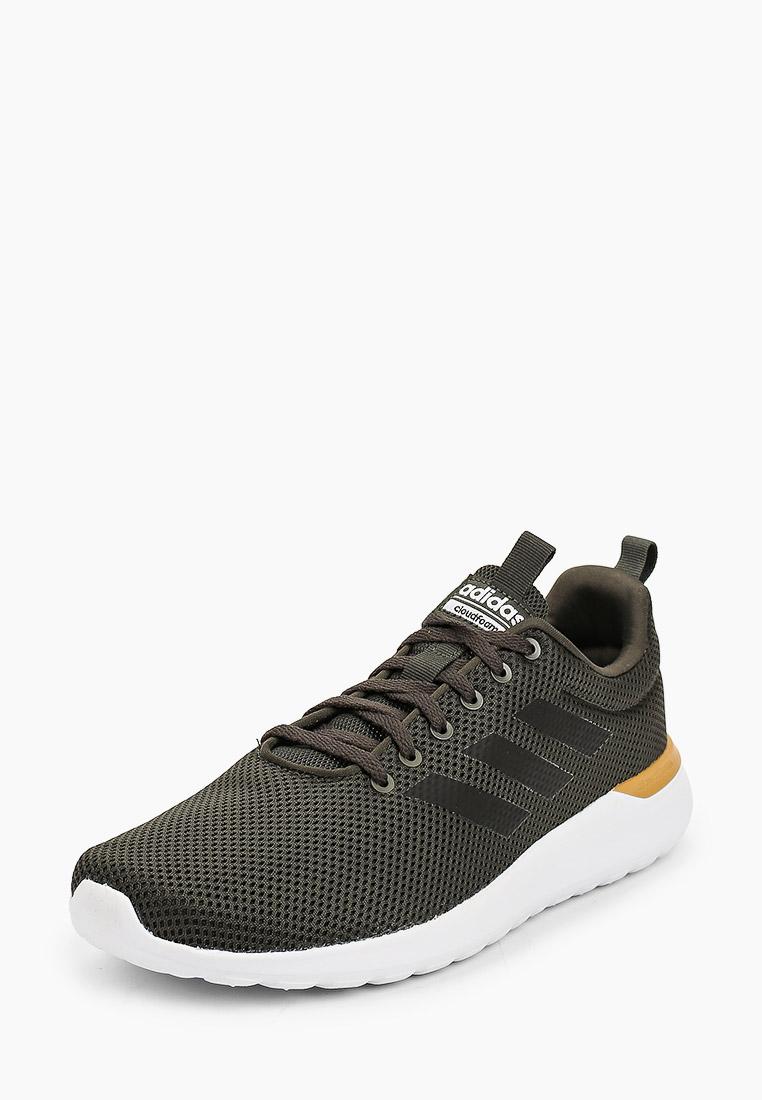 Мужские кроссовки Adidas (Адидас) FW1335: изображение 2