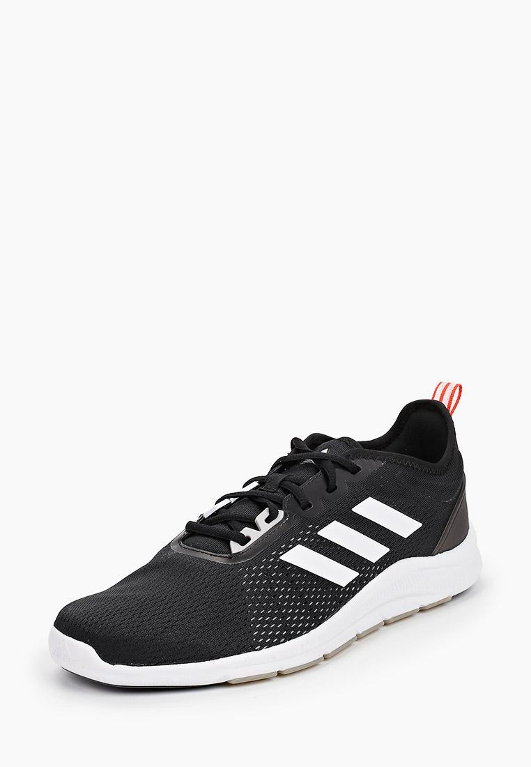 Мужские кроссовки Adidas (Адидас) FW1669: изображение 2