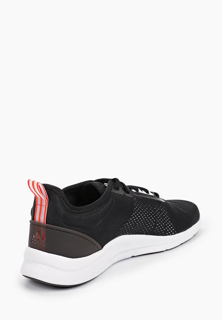 Мужские кроссовки Adidas (Адидас) FW1669: изображение 3